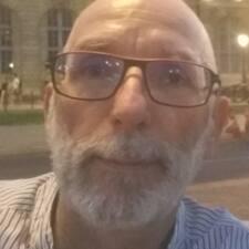 Профиль пользователя Jean-Michel