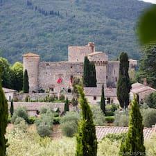 Castello Di Meleto felhasználói profilja