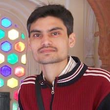 Profilo utente di Vinod