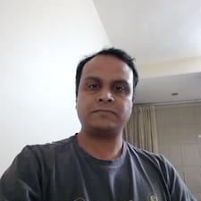 Shreeyash User Profile