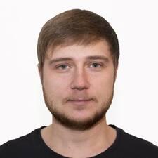 Perfil de usuario de Dmytro