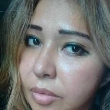 Rocio Kullanıcı Profili