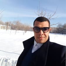 Wael Brugerprofil