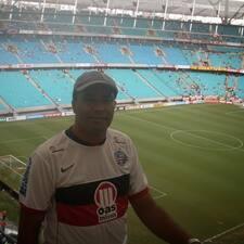 Wagner Ribeiro De felhasználói profilja