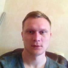 Profil utilisateur de Адель