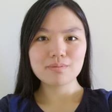 Jany User Profile