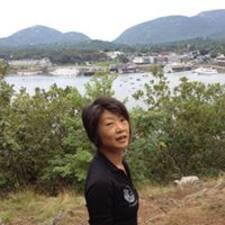 Profil korisnika Yuen