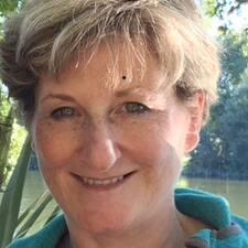 Profil utilisateur de Trudy
