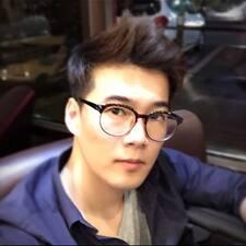 Aidan Dongheon User Profile