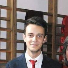 João Pedro Brugerprofil