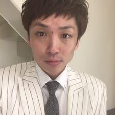 Perfil do utilizador de Yuzuru