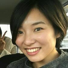 宮下 User Profile
