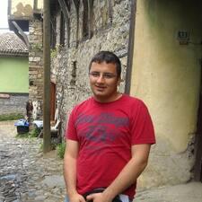 Ismail - Uživatelský profil