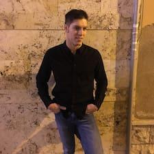 Profil korisnika Xavi
