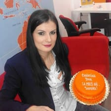 Sandra Andreea Brugerprofil