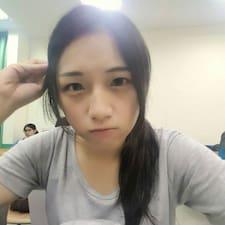 Profil utilisateur de Minmin