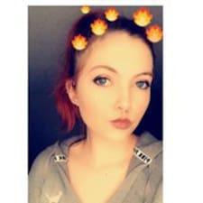 Profil korisnika Zoey