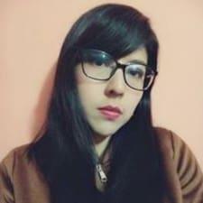 Luzmarina User Profile