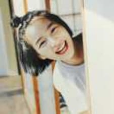 Profil Pengguna 赵梦倩