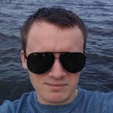 Perfil do utilizador de Nikola
