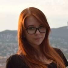 Nutzerprofil von Anikó