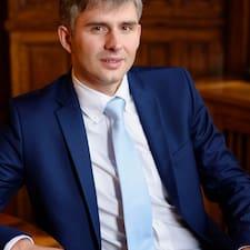 Генрих Brugerprofil
