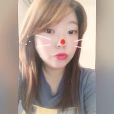 Perfil de usuario de Yujin
