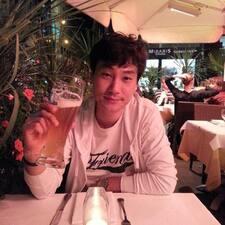 MyeongHan - Profil Użytkownika