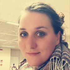 Julija Margaryta的用戶個人資料