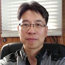 승진 - Profil Użytkownika