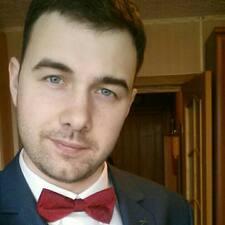 Profil utilisateur de Evgeni