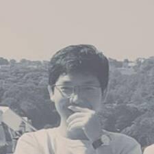 Profil utilisateur de Truong Thanh Hai