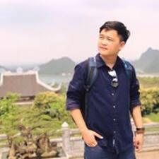 Huy Thành User Profile