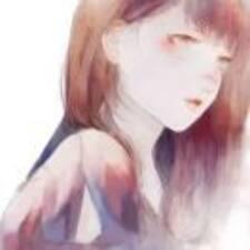 愔 felhasználói profilja