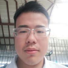 Profil utilisateur de 剑书
