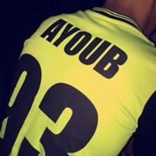 โพรไฟล์ผู้ใช้ Ayoub