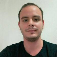 Profilo utente di Mario