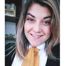 Alejandra Paz Brukerprofil