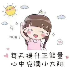 Profilo utente di 汤慧