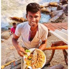 Profil korisnika Srimal