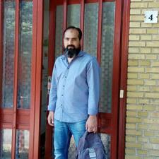 Attiq Ur User Profile