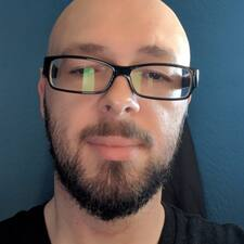 Henkilön Jasper käyttäjäprofiili