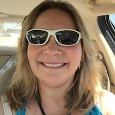 Cynthia Renee User Profile