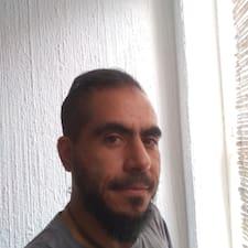 Nutzerprofil von Alejandro