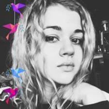 Profil Pengguna Beatrice