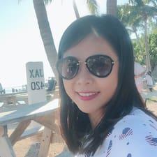 Profil utilisateur de Caiwen