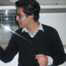 Renato Xaxier felhasználói profilja
