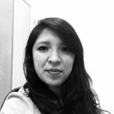 Profil uporabnika Verónica Haydee