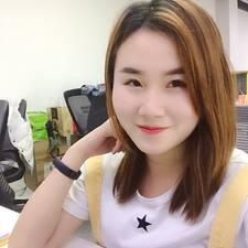 4店 User Profile