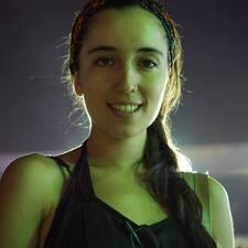 Profil utilisateur de Catherina